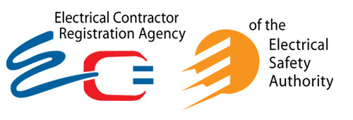 Electrical Contractor Registration Agency of the Electrical Safety Authority